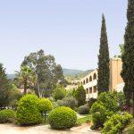 Hôtel le Roussillon