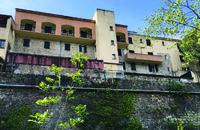 Pietrapola-les-Bains