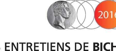 03/10/2016 - Médecine thermale aux Entretiens de Bichat
