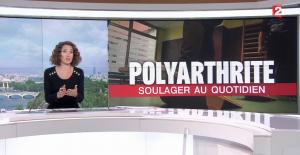 reportage polyarthrite rhumatoïde france 2