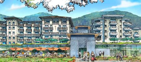 28/04/17 – Le projet de Resort Thermal de Châtel-Guyon déménage