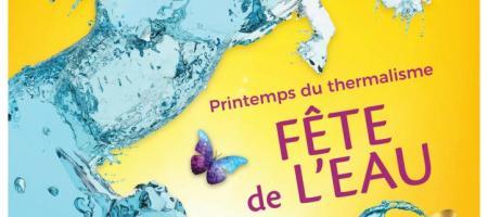 22/05/17- Digne-les-Bains et Gréoux-les-Bains fêtent l'eau