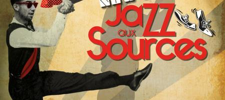 26/05/17 –  Jazz aux Sources : Châtel-Guyon célèbre le jazz du 2 au 5 juin