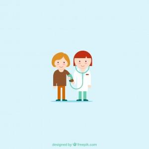 patient medecin