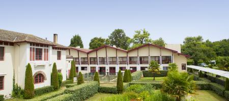 06/06/17 - Journée découverte à Préchacq-les-Bains