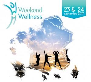 Weekend Wellness 2017