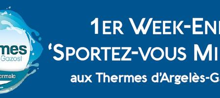 27/09/2017 - Week-end Sport-Santé à Argelès-Gazost