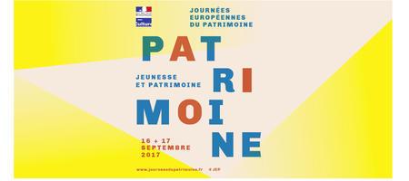 13/09/2017 - Journées du patrimoine aux Thermes