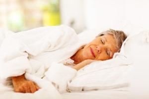 sommeil, douleur chronique, étude, officiel, thermalisme