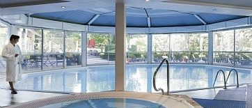 Spa Thermal • Aix-les-Bains – Institut & Spa Marlioz