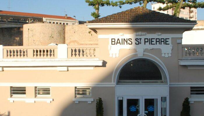 centre de cure Bains Saint Pierre à Dax