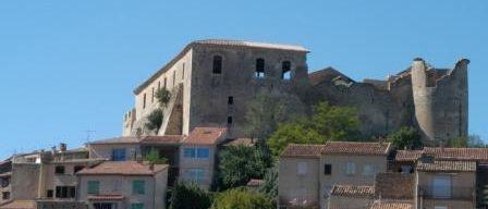 Gréoux-les-Bains-CHâteau-des-Templiers-CTS