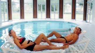 photo du spa