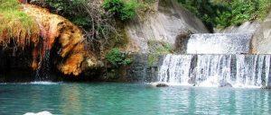 Cure thermale à Cilaos - La nature préservée