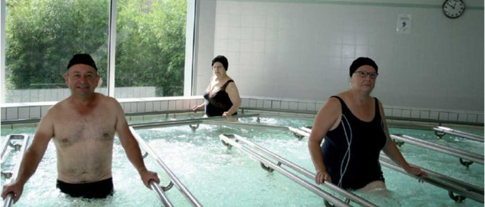 Cure thermale Dax - Soin aux thermes de Dax O'Thermes